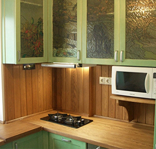 Деревянная столешница. Любые размеры в Москве