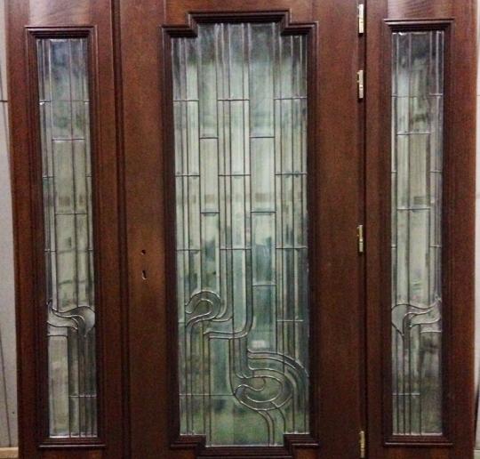 Двери из дуба. Купить дубовую дверь в Москве
