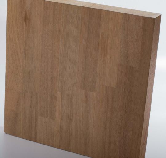 Мебельный щит из ореха