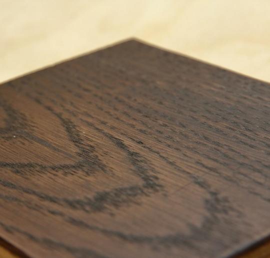 Мебельный щит из дуба