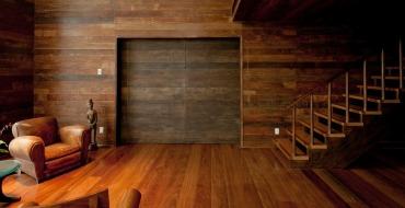 доска для обшивки стен