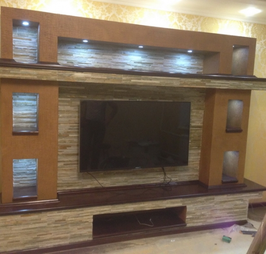 Купить деревянную мебель в Москве